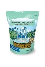 Natural Balance Natural Balance - GF Sweet Potato & Chicken Treat Dog 14oz