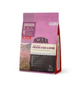 Acana Acana - Grass-Fed Lamb with Apple Dog