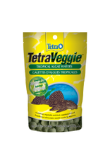 Tetra Veggie Wafers