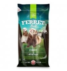 Martins Little Friends - Martin - Ferret Food