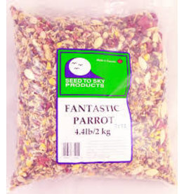Seed to Sky Seed to Sky - Parrot Food Mix