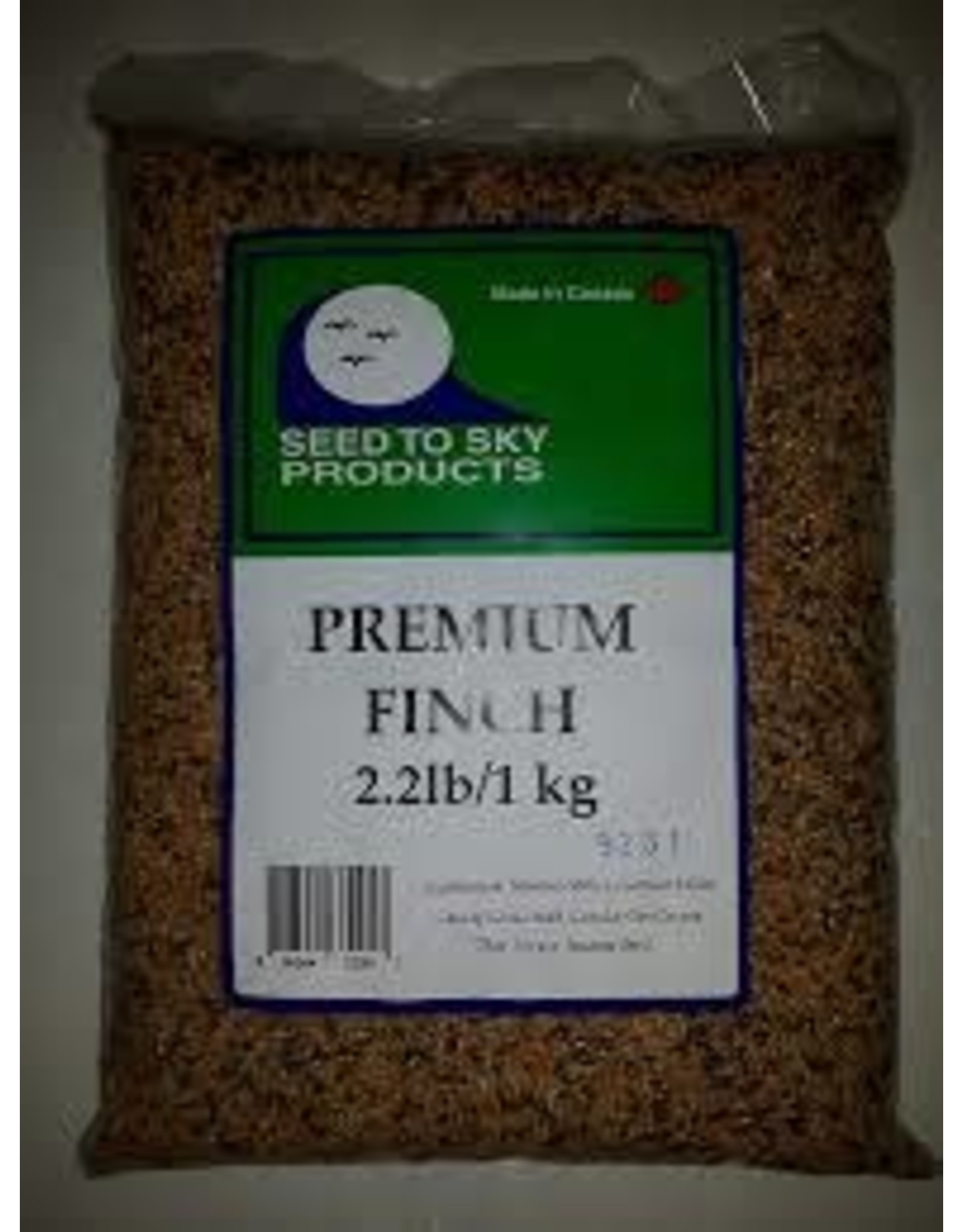 Seed to Sky Seed to Sky - Premium Finch