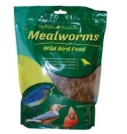 WLS WLS - Dehydrated Mealworms