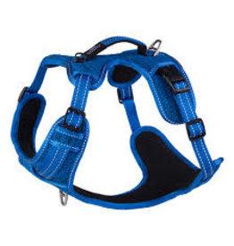 Rogz Rogz - Explore Harness Blue