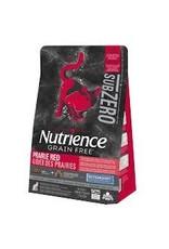 Nutrience Nutrience - GF Subzero Prairie Red Cat 5lb