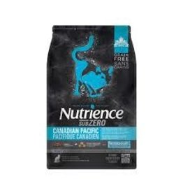 Nutrience Nutrience - GF Subzero Canadian Pacific Cat 5lb