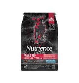 Nutrience Nutrience - GF Subzero Prairie Red Dog