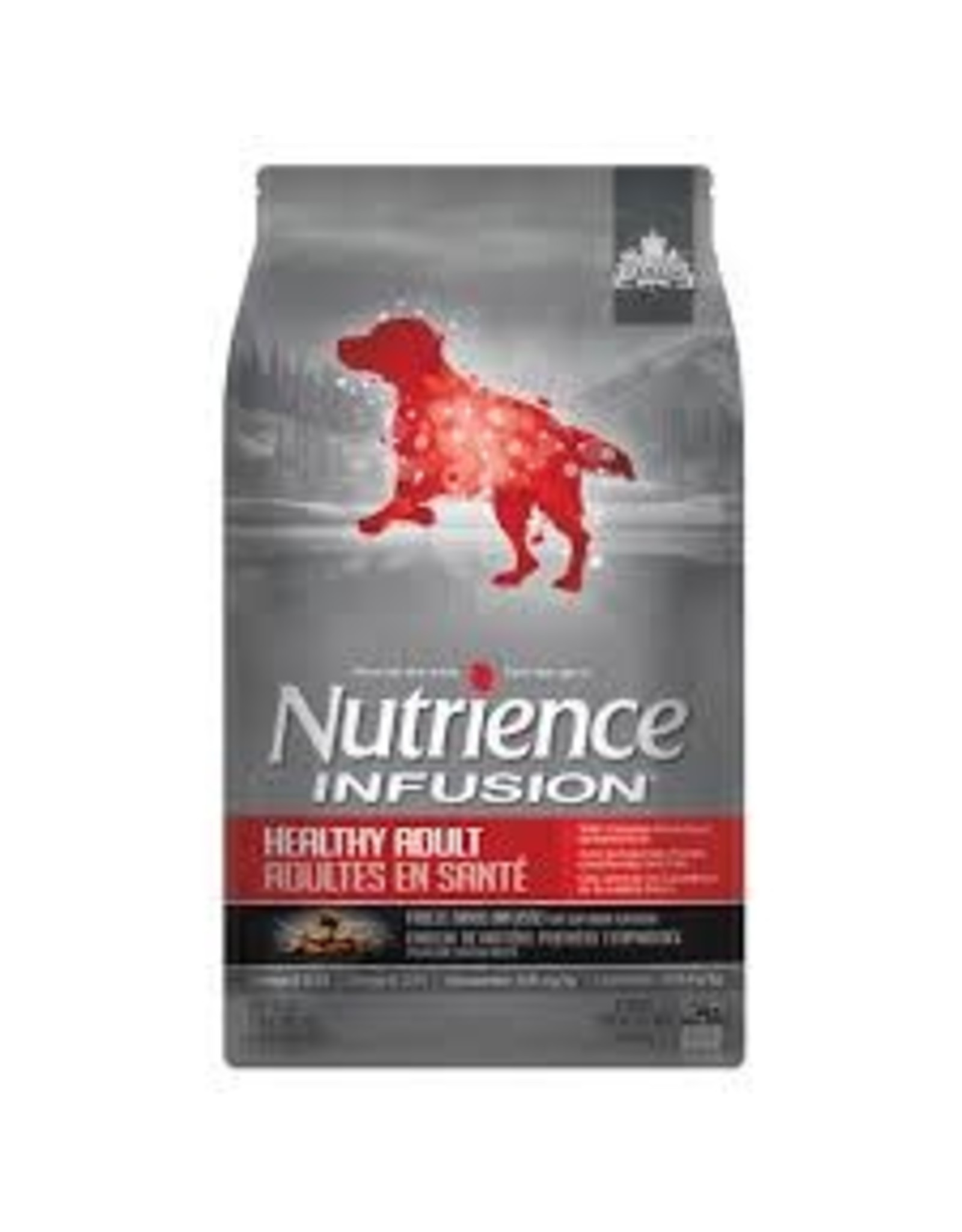 Nutrience Nutrience Infusion - Adult Beef Dog 22lb