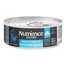 Nutrience Nutrience - GF Subzero Canadian Pacific Pate Cat 5.5oz