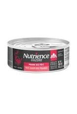 Nutrience Nutrience - GF Subzero Prairie Red Pate Cat 5.5oz