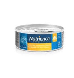 Nutrience Nutrience - Original Adult Chicken Pate Cat 5.5oz