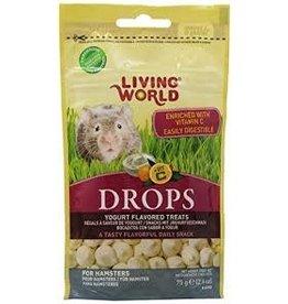 Living World Living World - Hamster Treats 75g