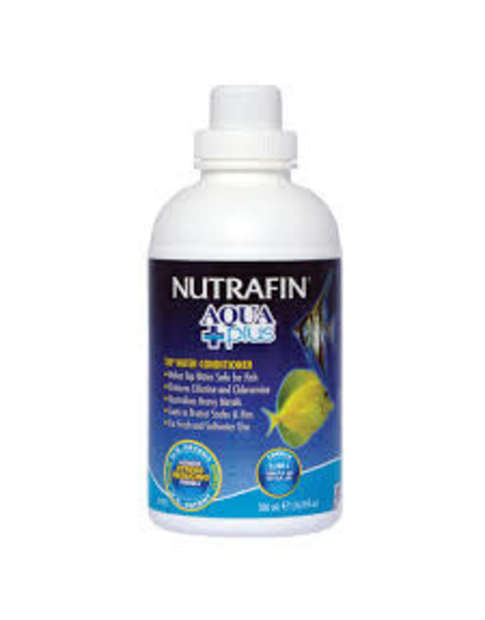 Nutrafin Aqua Plus Nutrafin - Aqua Plus Tap Water Conditioner