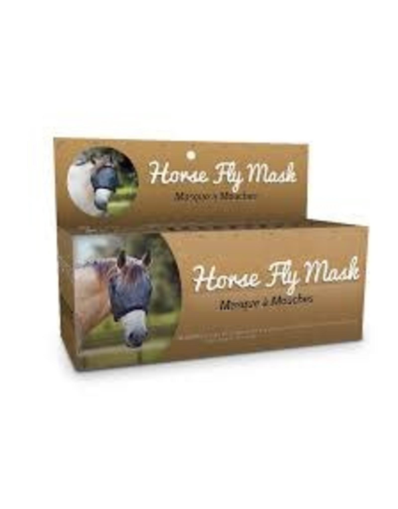 Kane Vet Supplies Kane - Horse Fly Mask