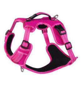 Rogz Rogz - Explore Harness Pink