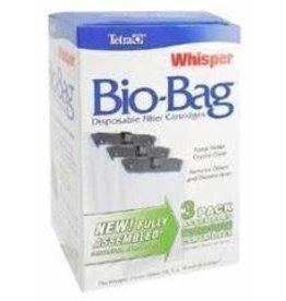 Tetra Whisper Tetra Whisper - Bio Bags 3pk