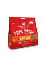 Stella & Chewy Stella & Chewy - FD Meal Mixer Super Beef