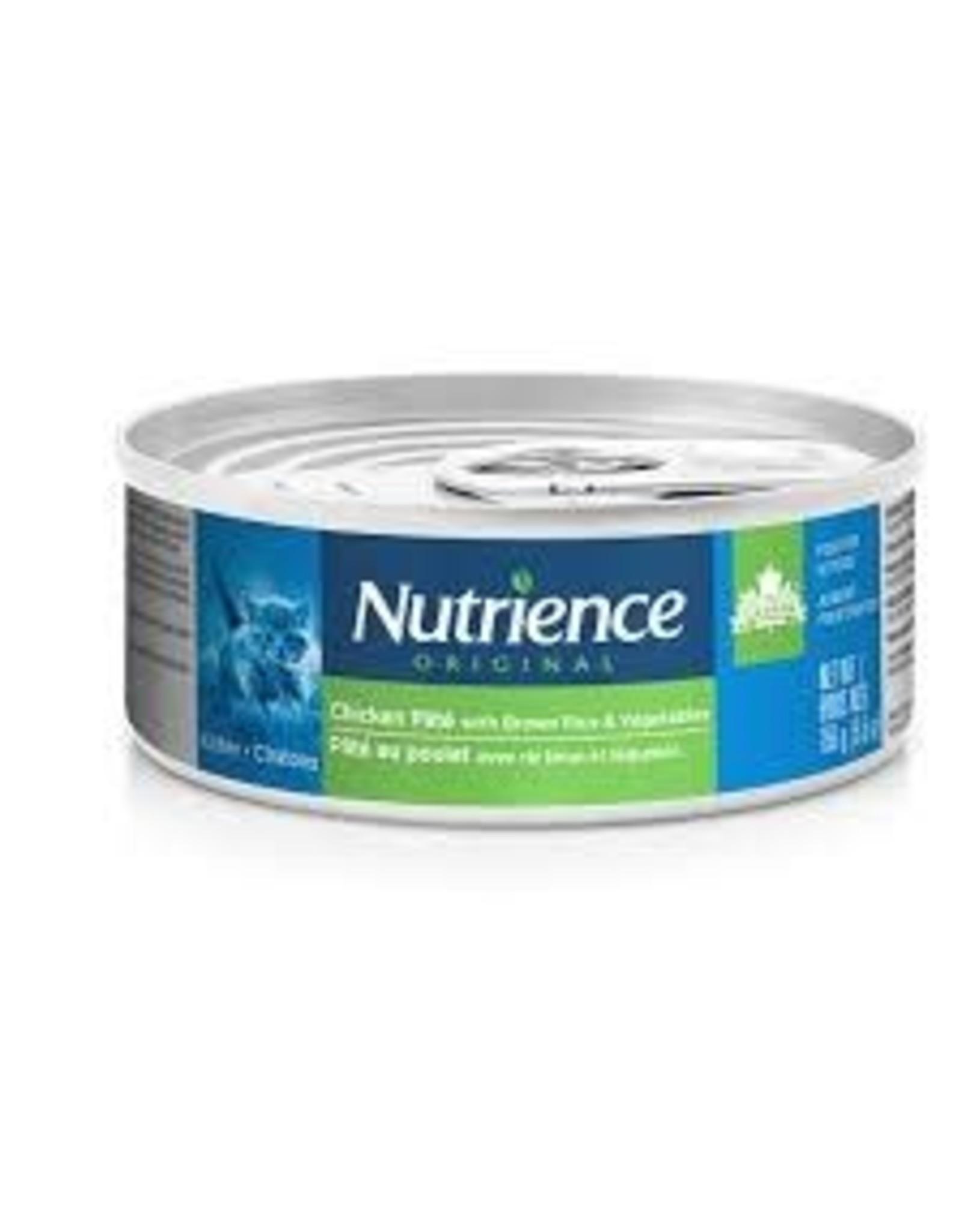 Nutrience Nutrience - Original Kitten Chicken Pate