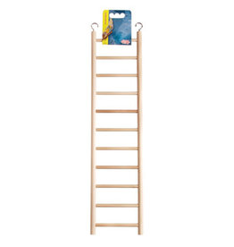 Living World Living World - Wooden Ladder w/ 11 steps