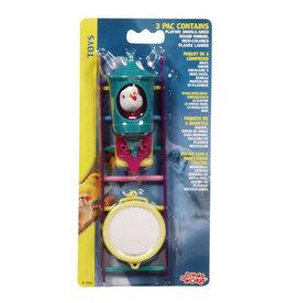 Living World Living World - Bird 3 Toy Assortment