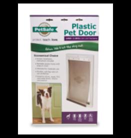 Petsafe Petsafe - Plastic Pet Door White