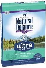Natural Balance Natural Balance - Ultra GF Chicken Large Breed 24lb