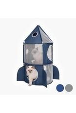 Catit Catit - Vesper Tunnel Rocket ship
