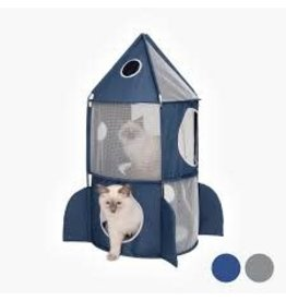 Catit Catit - Vesper Tunnel Rocket ship