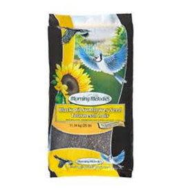 Morning Melodies Morning Melodies - Black Oil Sunflower Seeds