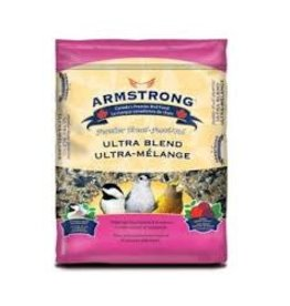 Feather Treat Armstrong Feather Treat - Ultra Blend Wild Bird Seed