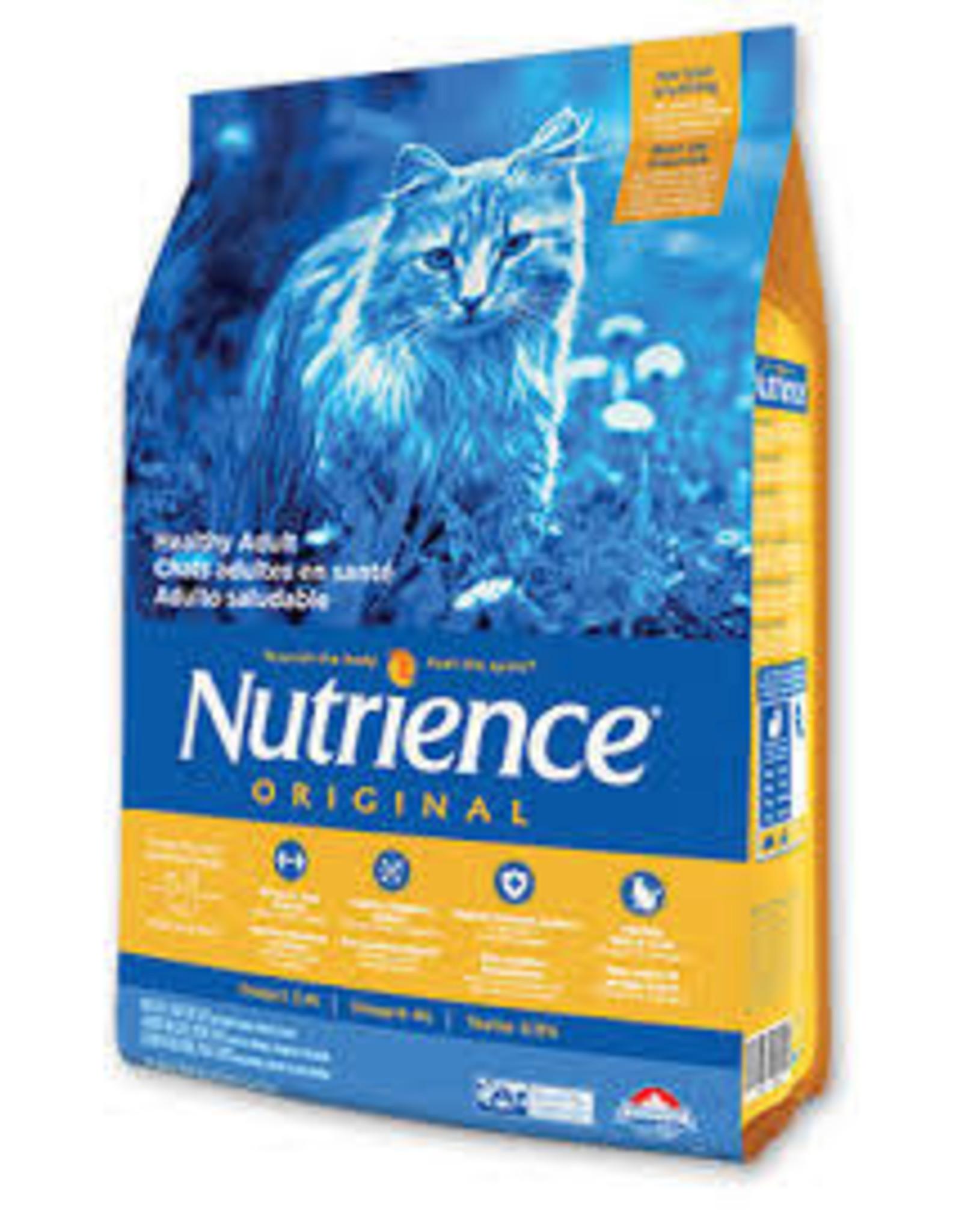 Nutrience Nutrience - Original Adult Cat 5kg