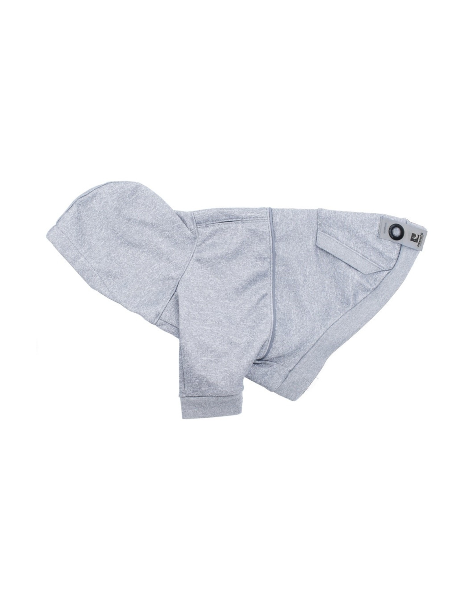 RC Pets RC Pets - Revolve Hoodie Athletic Grey