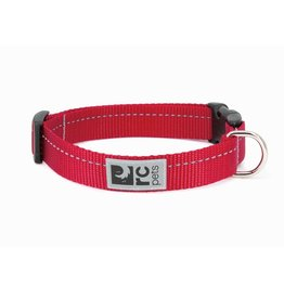 RC Pets RC Pets - Clip Collar Primary Red