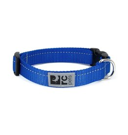 RC Pets RC Pets - Clip Collar Primary Royal Blue
