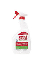 Nature's Miracle Natures Miracle - Stain & Odour Remover Spray Cat 946ml