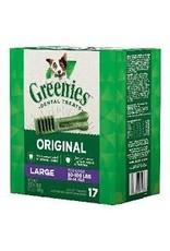Greenies Greenies - Original Large (Box) 17ct