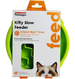 Petstages Petstages - Kitty Slow Feeder