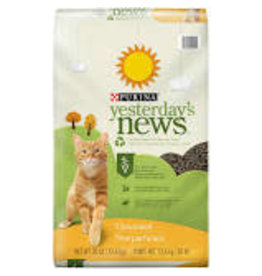Yesterday's News Yesterday's News - Yesterday's News Litter Unscented 15lb