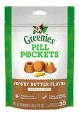 Greenies Greenies - Pill Pockets 30 Capsules