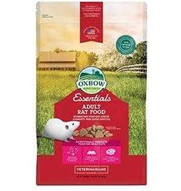 Oxbow Oxbow - Adult Rat Food 1.36kg