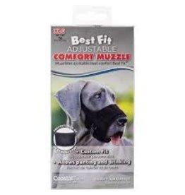Best Fit Best Fit - Adjustable Muzzle