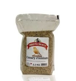 Bird Choice Bird's Choice - Canary Premium