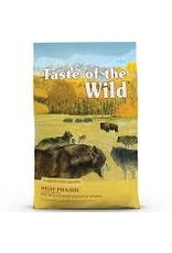 Taste of the Wild Taste of the Wild - High Prairie Dog 28lb