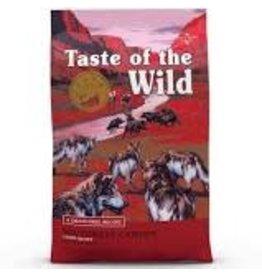 Taste of the Wild Taste of the Wild - Southwest Canyon Dog 28lb