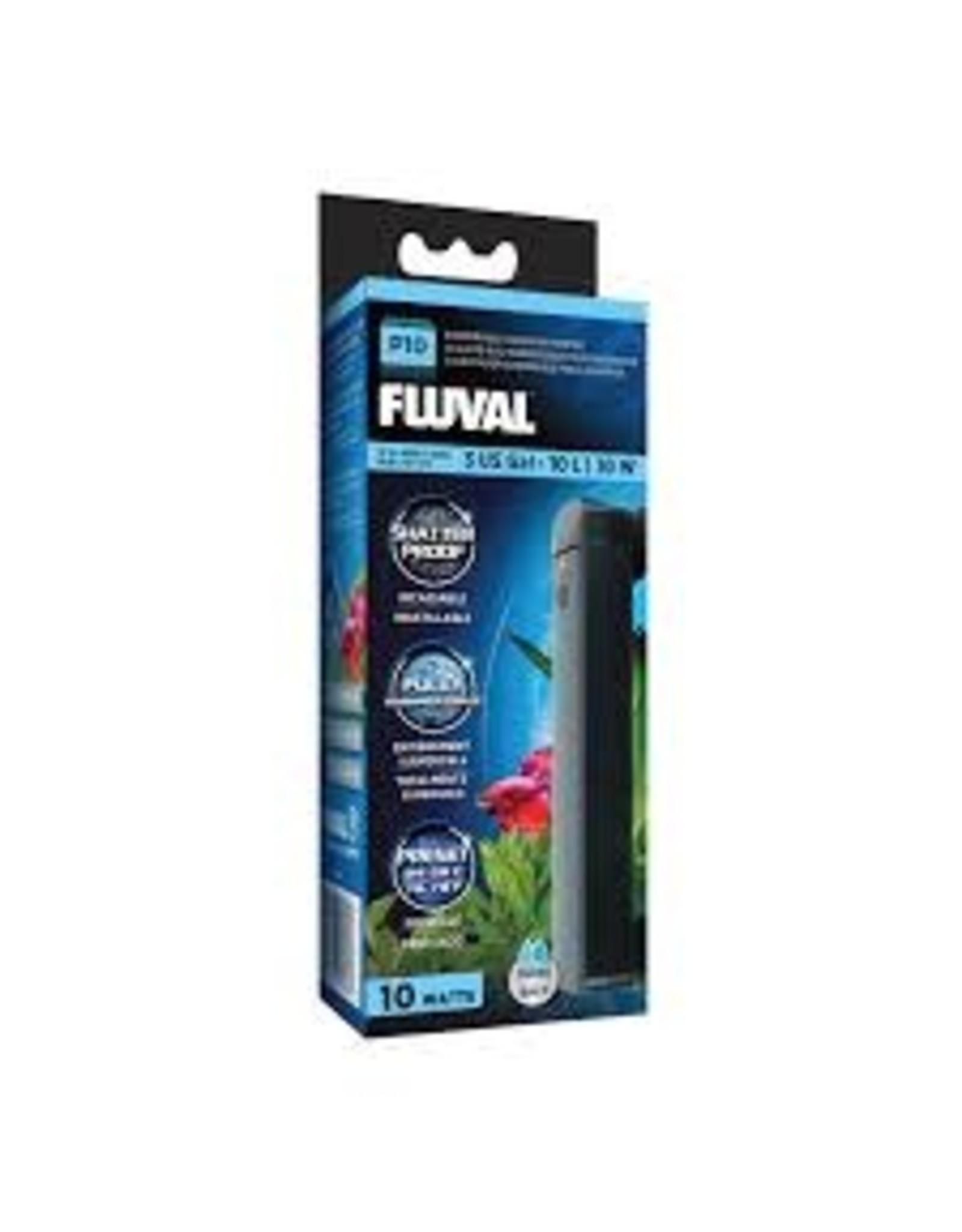 Fluval Fluval - Submersible Aquarium Heater