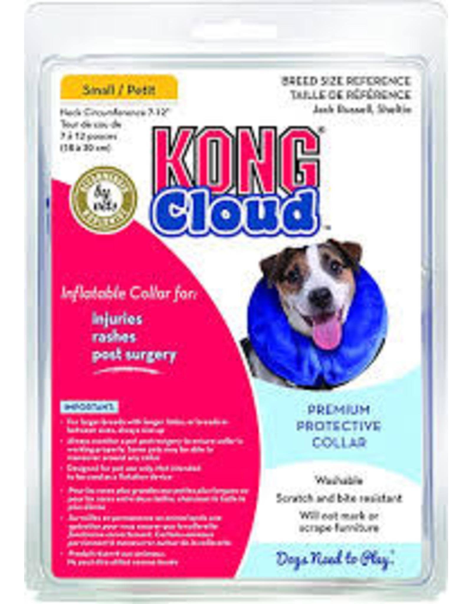 Kong Kong Cloud - Cloud Collar