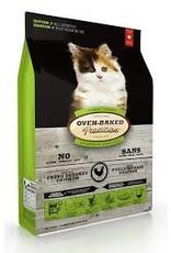 Oven-Baked Tradition Oven-Baked Tradition Kitten