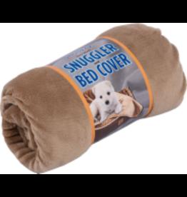 Precision Precision - Snuggler & Bed Cover Tan