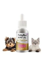 Happy Pawz Happy Pawz Hemp Oil 30ml