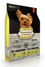 Oven-Baked Tradition Oven-Baked Tradition  Adult Small Breed Dog